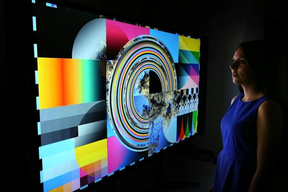 Metaphotonic - Rivoluzionaria tecnologia OLED