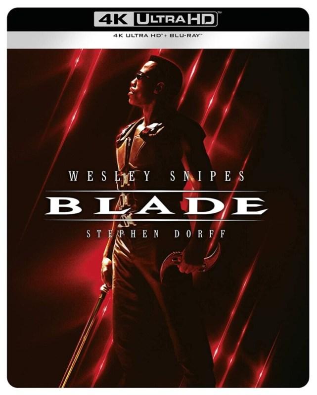 Blade [UHD]