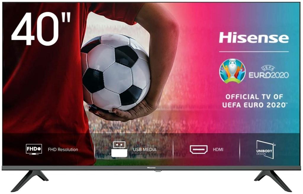 Speciale piccolo televisore – Per qualche pollice in meno