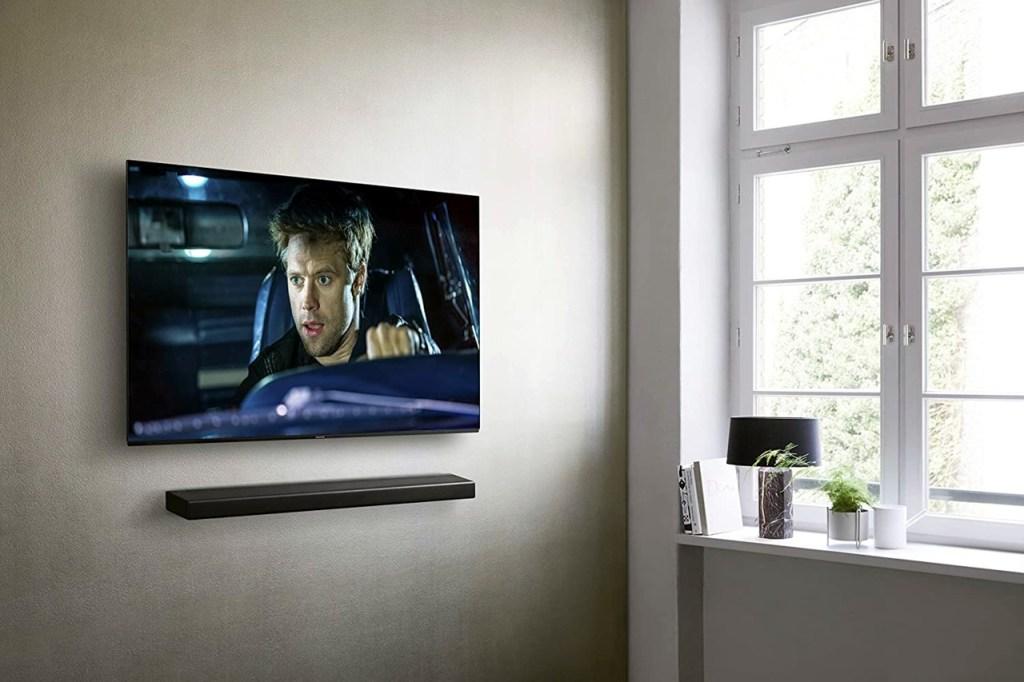Speciale Soundbar – Migliora l'audio della tua televisione!