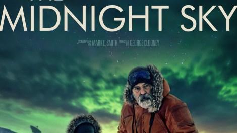 The Midnight Sky: un Geroge Clooney tuttofare