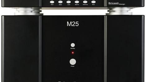 Preamplificatore Bricasti M20: nuovo riferimento a stato solido
