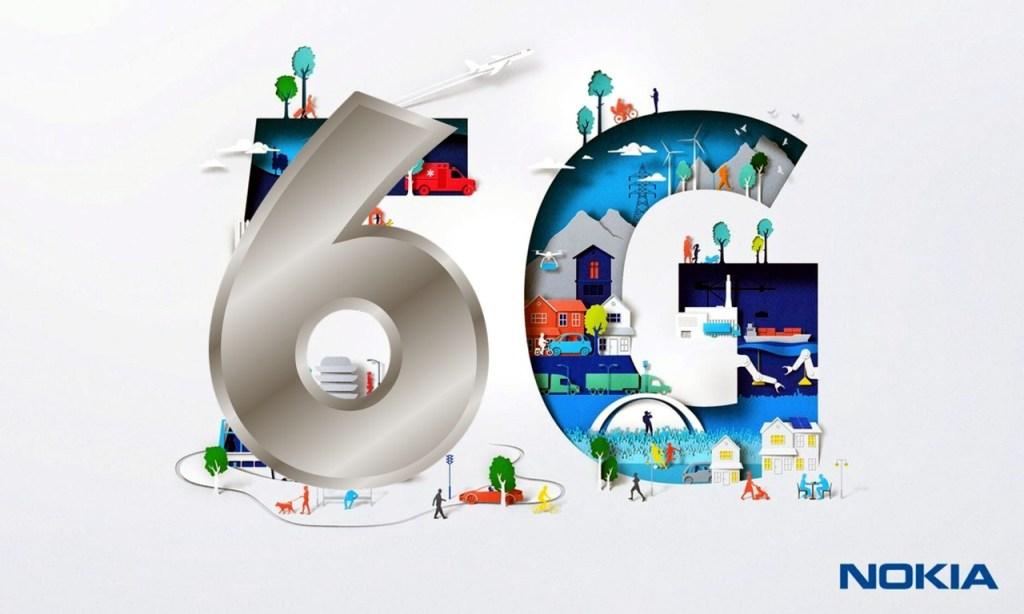 6G, Terabit e olografia – Quale futuro ci attende