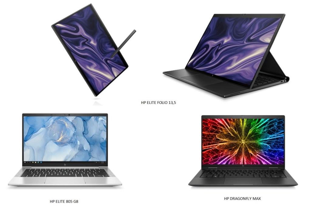 ASUS, HP, LENOVO arrivano i nuovi laptop