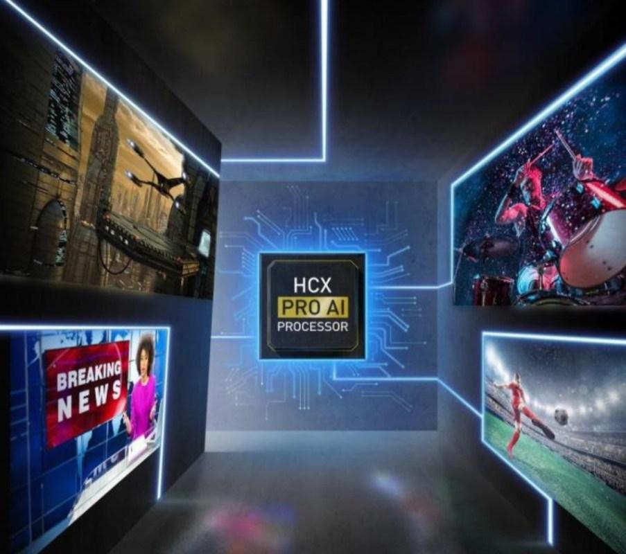 CES 2021: il Panasonic JZ2000 è un TV OLED da sogno