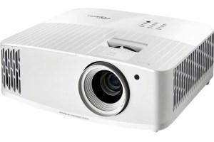 Optoma UHD35 e UHD38 – Videoproiettori a tutto gaming