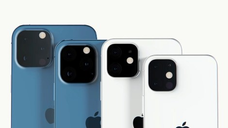 "Apple ""iPhone 13"" – Voci e indiscrezioni dal web"