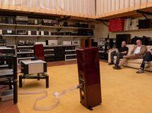 Garosi Hi-Fi: 50 anni di attività come se fosse il primo giorno