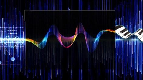 La Magia del suono (intestazione)