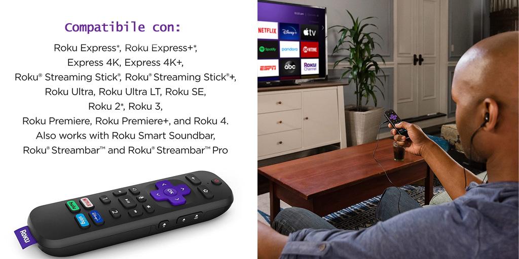 Remote Pro