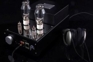 Audion HP-1