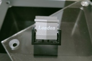 London Decca Reference