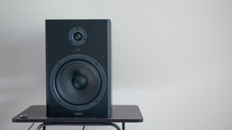 come usare i monitor negli home studio