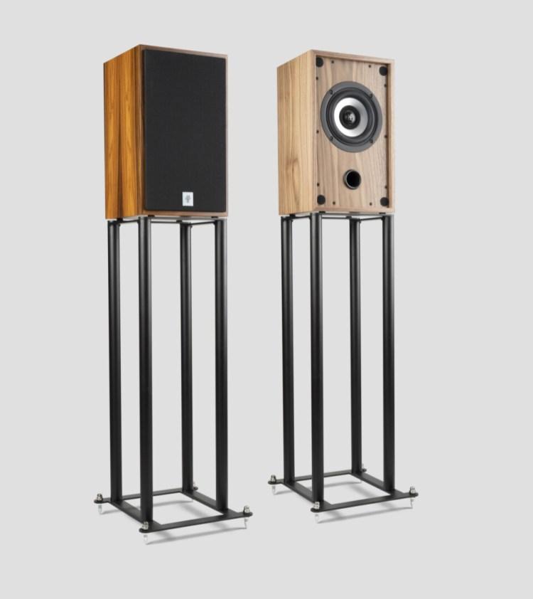 Marlow Speakers di E J Jordan Designs