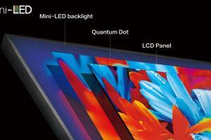 Perchè il Mini LED è la tecnologia del futuro