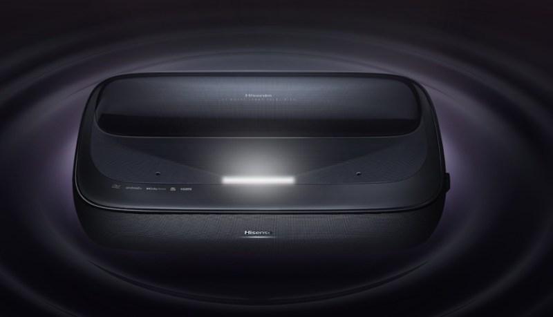 Hisense L9G