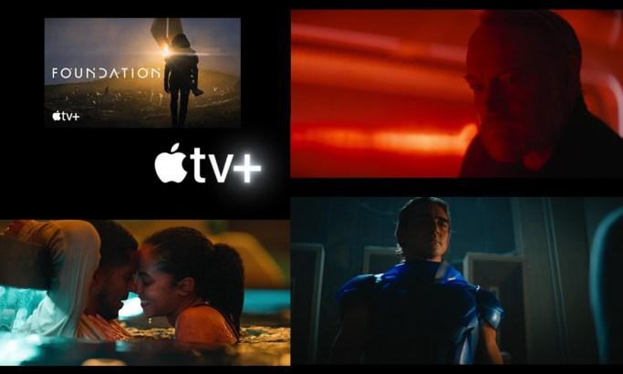 apple tv + serie tv