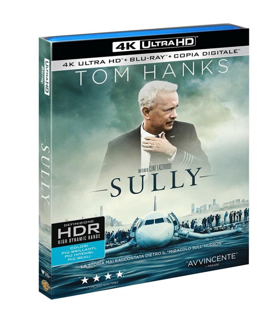 Tutti gli Ultra HD Blu-ray italiani di marzo