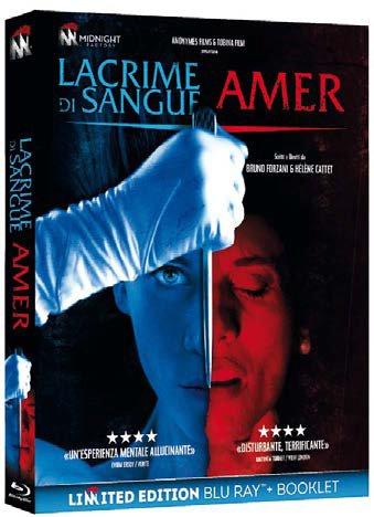 Lacrime di sangue / Amer [Blu-ray]