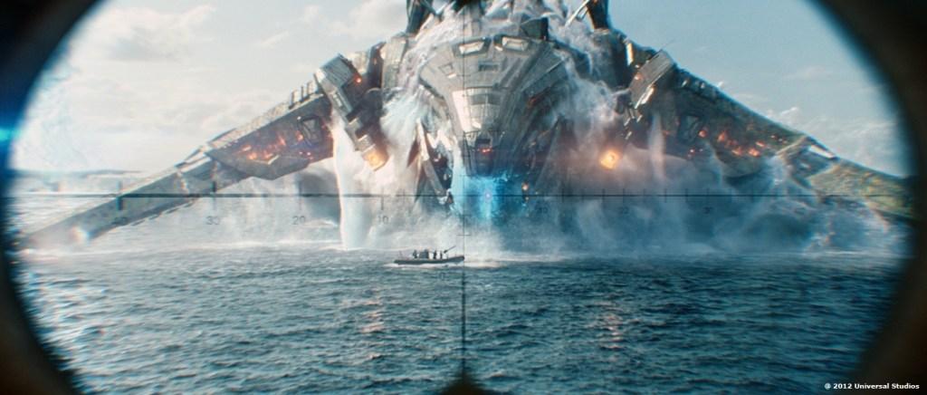 Battleship [UHD]