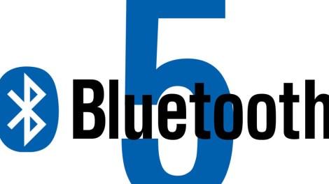 bluetooth 5 1