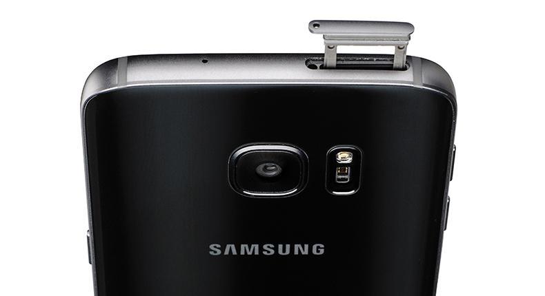 Galaxy S7 Samsung design2
