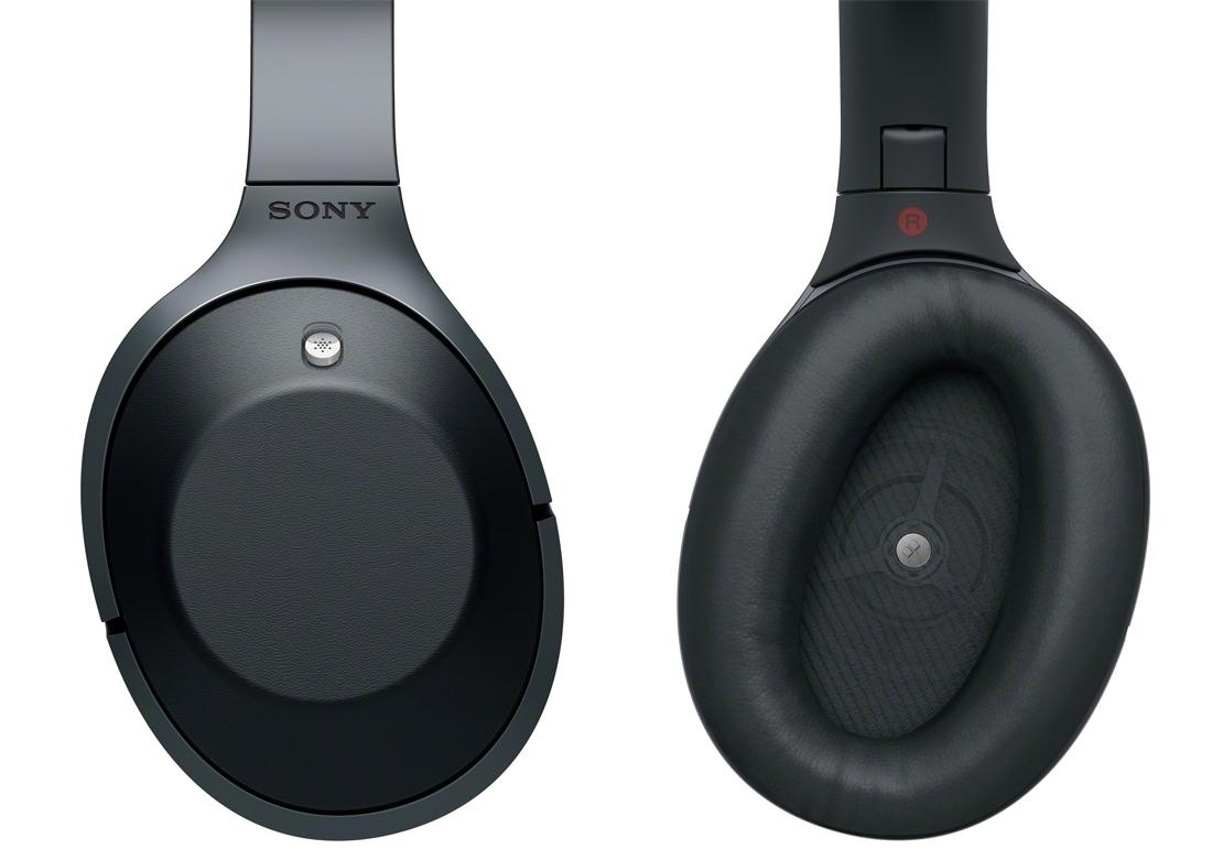 MDR-1000X Sony 2