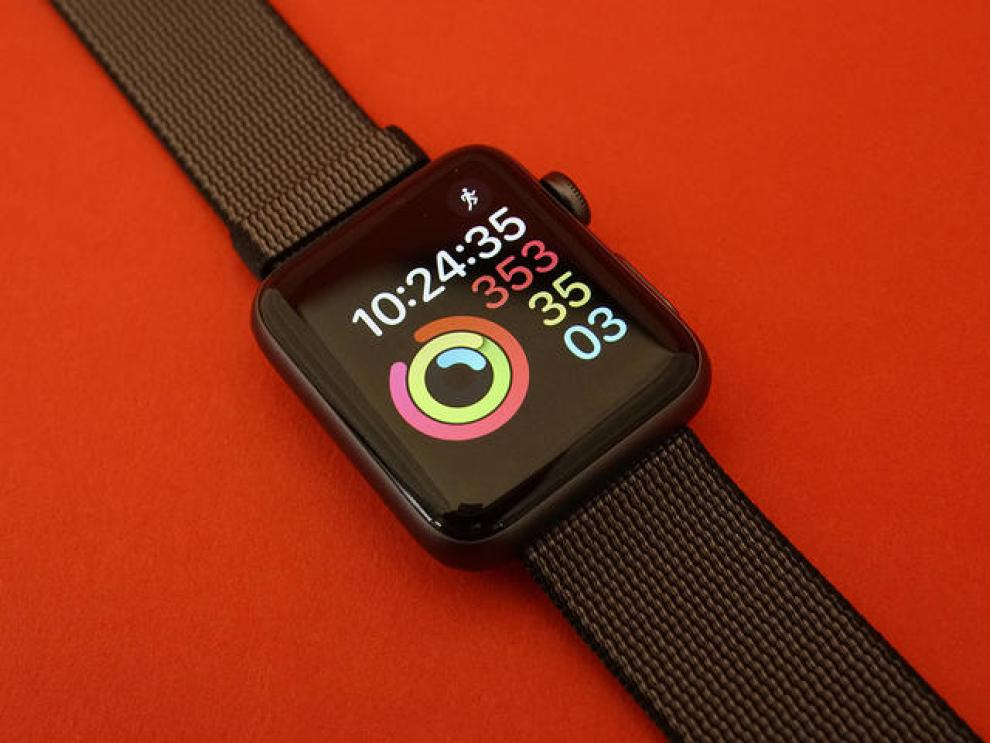 activity watchface apple watch series2