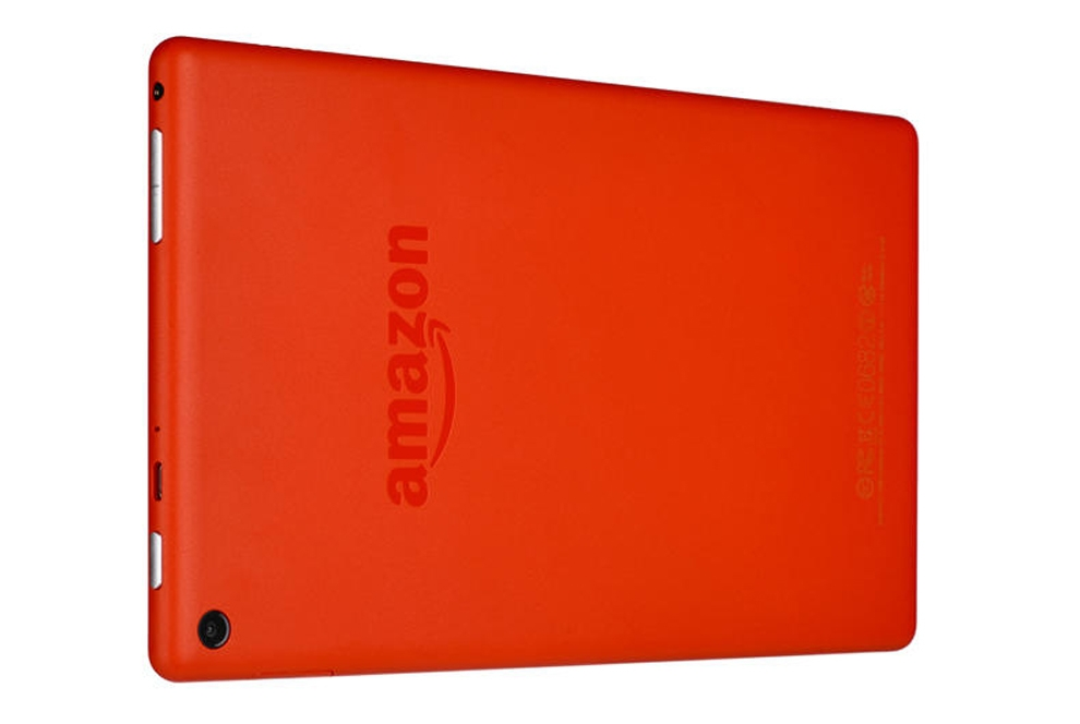 amazon fire hd8 red