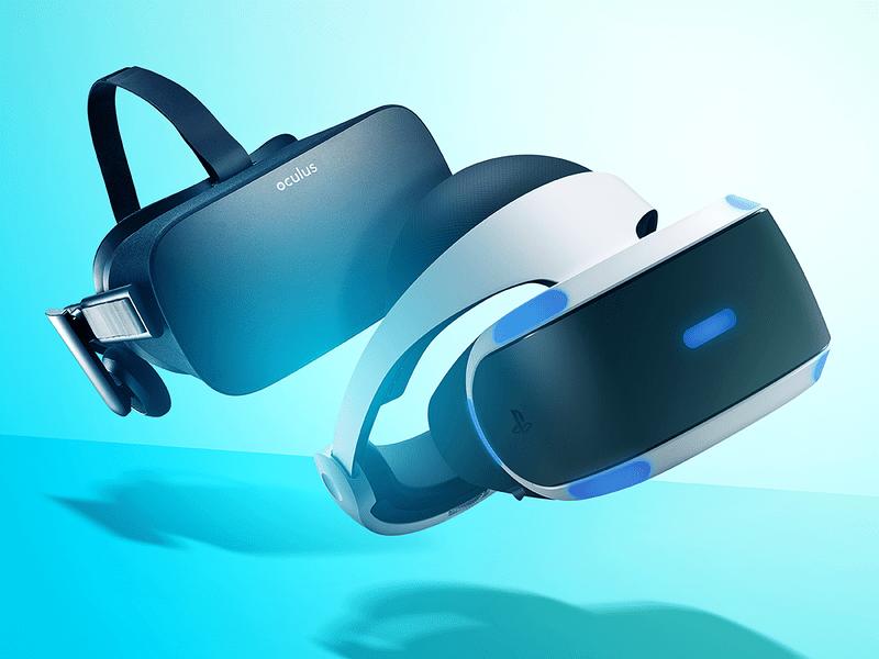 PlayStation VR vs Oculus rift