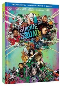 Suicide Squad graphic novel