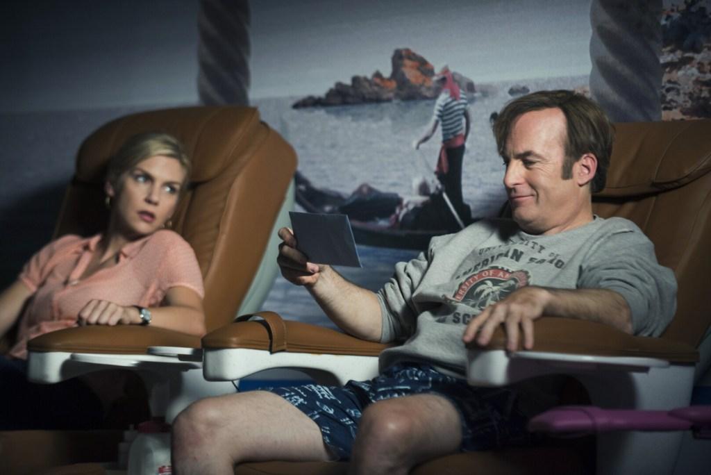 Better Call Saul - Stagioni 1 e 2 [Blu-ray]