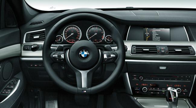 BMW Harman International