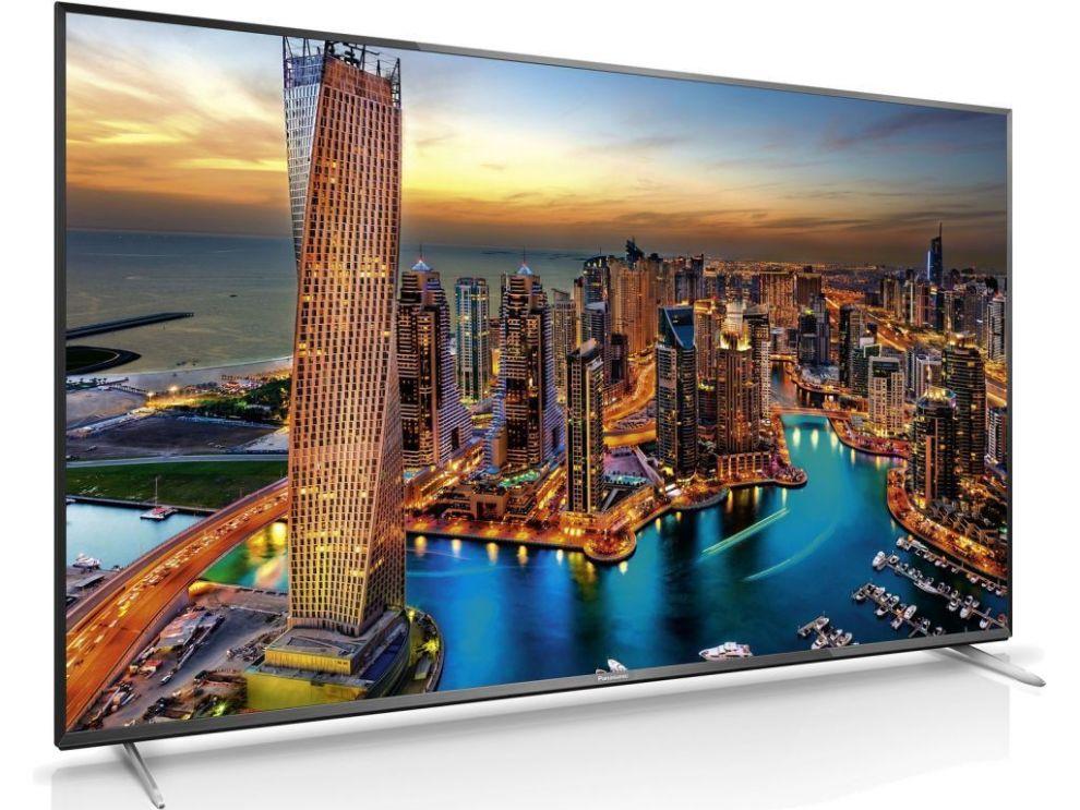 """Panasonic: il super LCD per """"contrastare"""" gli OLED"""