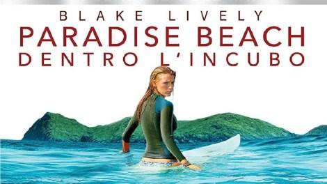Paradise Beach [UHD]