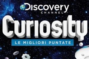 Curiosity - Le migliori puntate [Blu-ray]