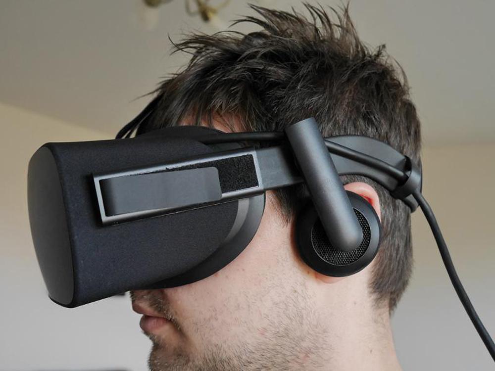 gadget hi-tech oculus_rift