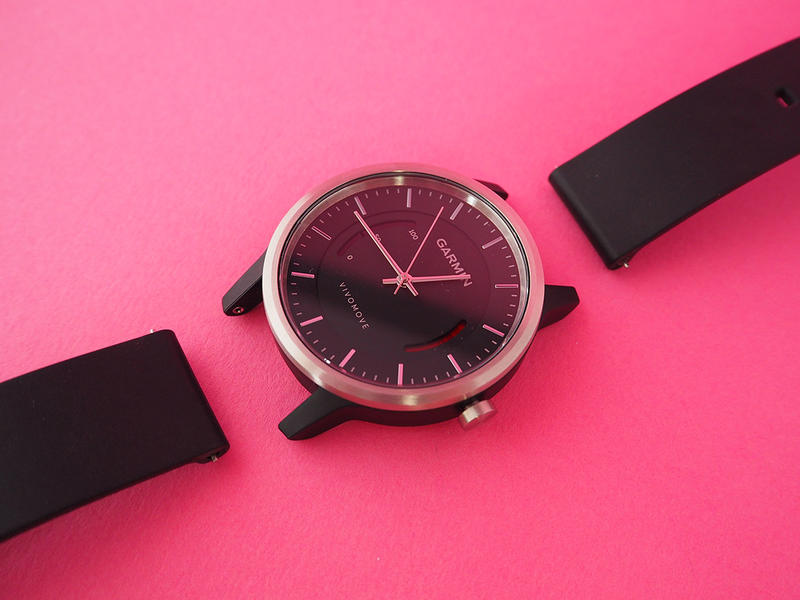 smartwatch garmin vivomove cinturino