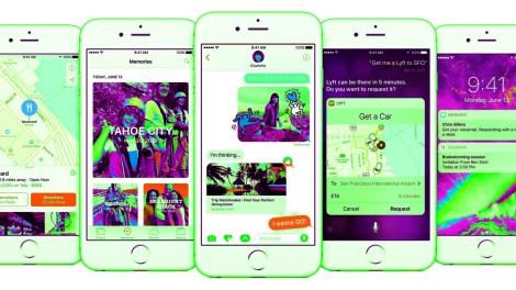 Smartphone: le 12 funzioni di iOS 10 che trasformeranno l'iPhone