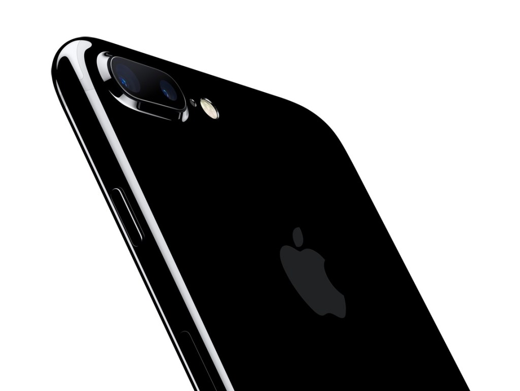 iphone 7 plus jet_balck