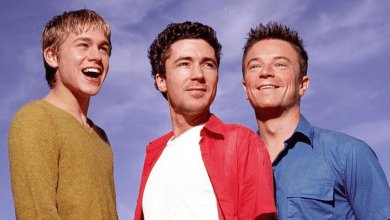 Photo de Queer As Folk, Histoires Gay (UK)