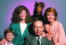Photo of Alf
