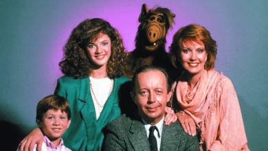 Photo of Alf