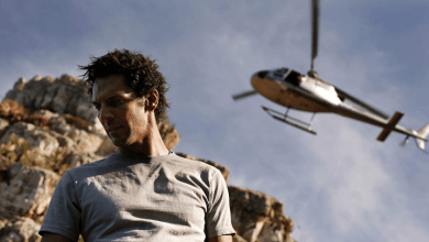Largo Winch film