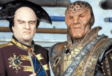 Photo of Babylon 5: The Gathering