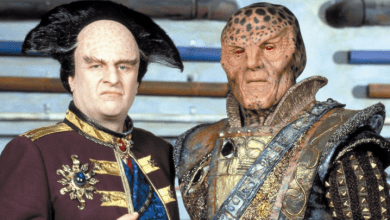 Babylon 5 The Gatering