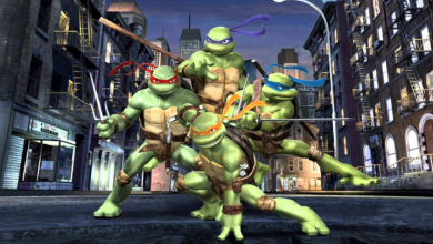 Photo of TMNT: Les Tortues Ninja