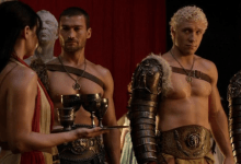 Photo de Spartacus: Blood And Sand
