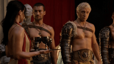 Photo of Spartacus: Blood And Sand