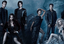 Photo of Vampire Diaries (the)